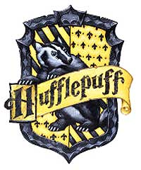 Hufflepuff - NOT the place for a confirmed Slytherin.
