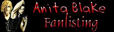 Anita Blake FanListing