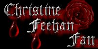 Dark Prose - the Christine Feehan Fanlisting