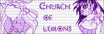 Church of Lemons