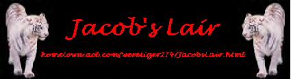 Jacob's Lair