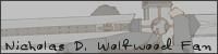 Nicholas D. Wolfwood Fan Listing