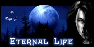 the Page of Eternal Life
