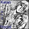 My Immortal - the Rociel x Katan Fanlisting
