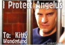 I Protect Angelus